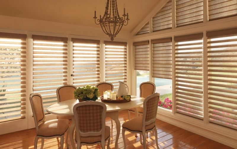 Considerations When Choosing Blinds