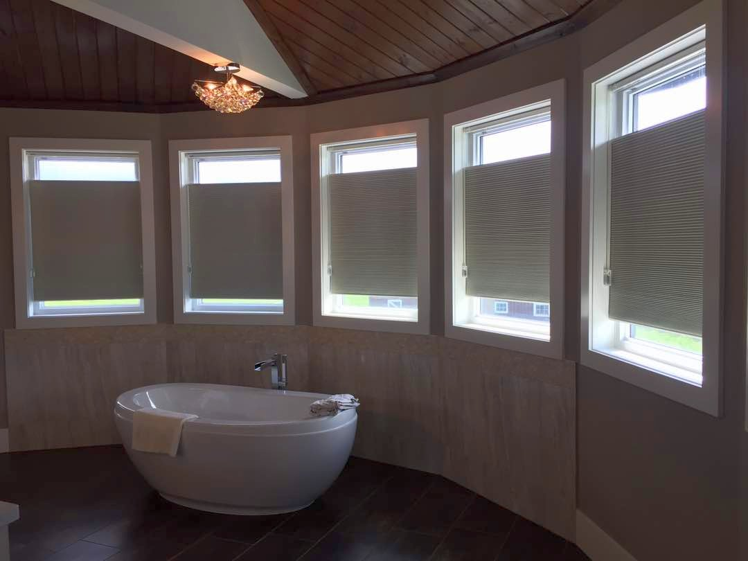 Window Blinds by Great Blinds, Canada
